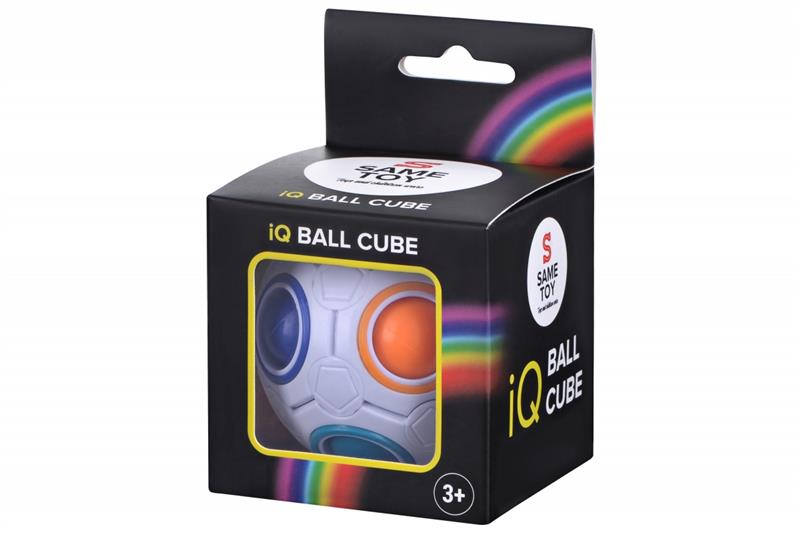 Головоломка Same Toy IQ Ball Cube 2574Ut